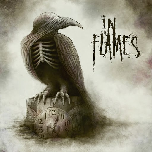 In Flames альбом Sounds of a Playground Fading