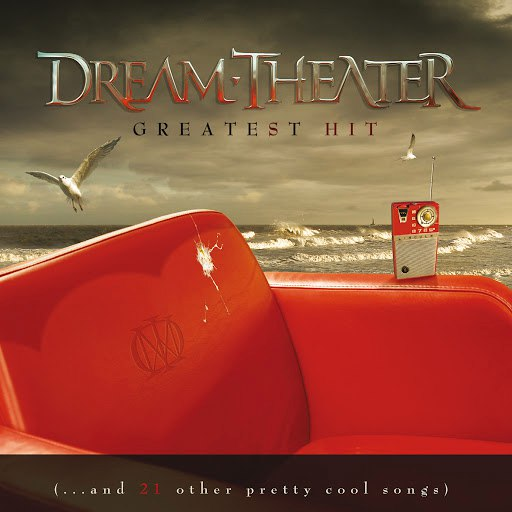 Dream Theater альбом Greatest Hit (...And 21 Other Pretty Cool Songs)