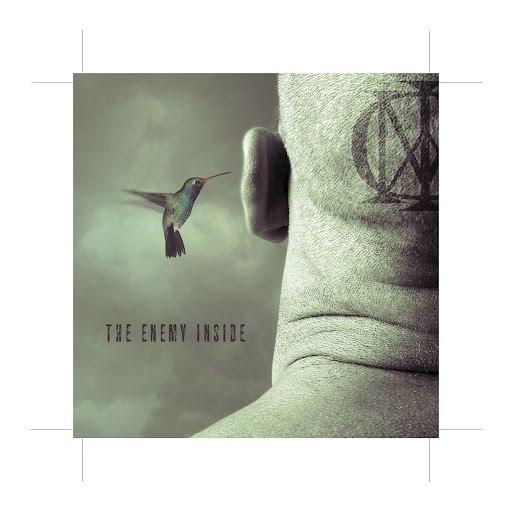 Dream Theater альбом The Enemy Inside