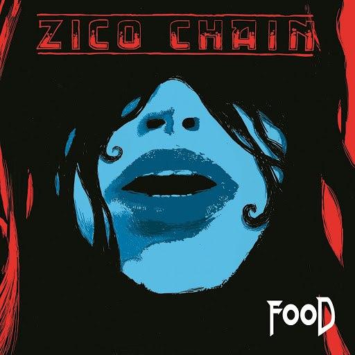 The Zico Chain альбом Food (Bonus Track Version)