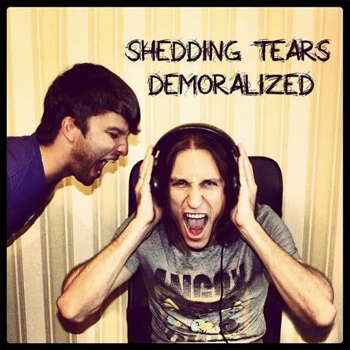 Shedding Tears альбом Demoralized