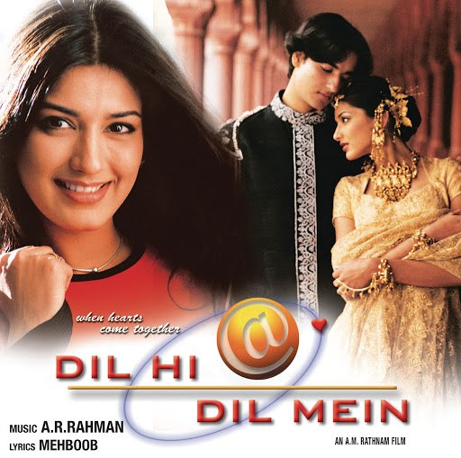 A.R. Rahman альбом Dil Hi Dil Mein (Original Motion Picture Soundtrack)
