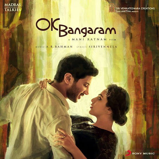 A.R. Rahman альбом OK Bangaram (Original Motion Picture Soundtrack)
