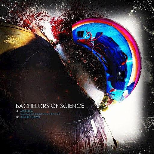 Bachelors Of Science альбом Ainokea / Upside Down