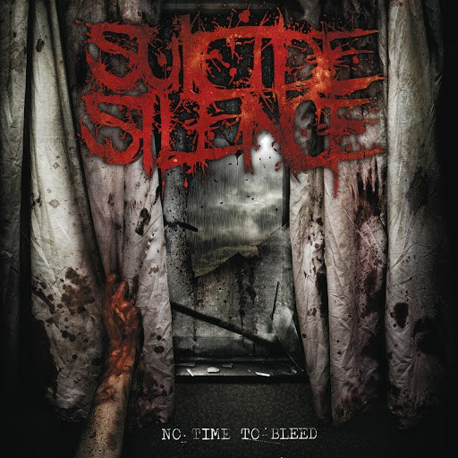 Suicide Silence альбом No Time to Bleed