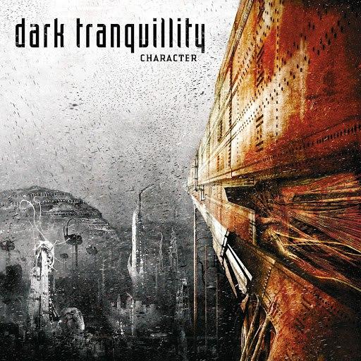 Dark Tranquillity альбом Character