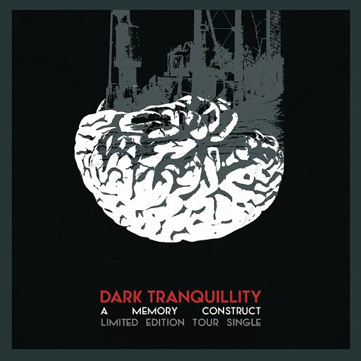 Dark Tranquillity альбом A Memory Construct