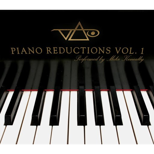 Steve Vai альбом Piano Reductions Vol. 1 - Performed by Mike Keneally