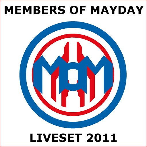 Members of Mayday альбом Liveset 2011