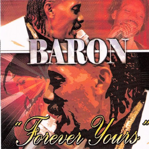Baron альбом Forever Yours