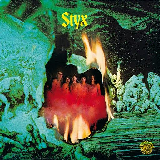 Styx альбом Styx