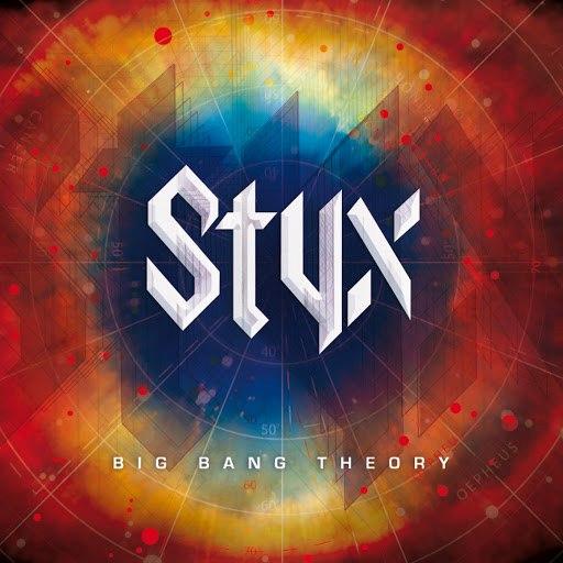 Styx альбом Big Bang Theory