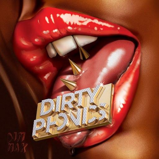 Dirtyphonics альбом DIRTY