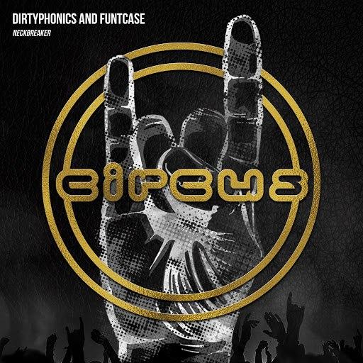 Dirtyphonics альбом Neckbreaker