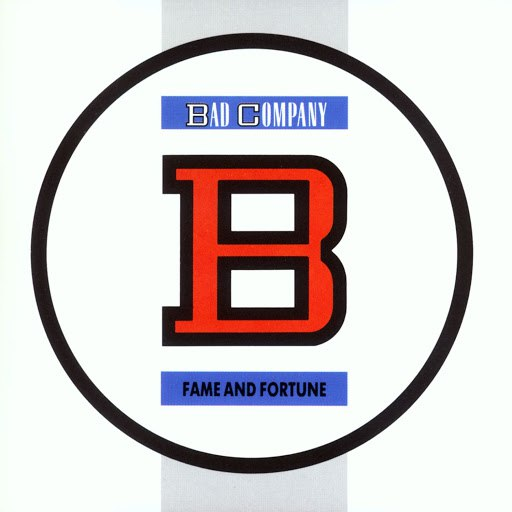 Bad Company альбом Fame And Fortune (US Internet Release)