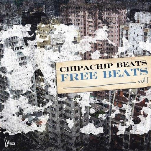 ChipaChip альбом ChipaChip Beats - Free Beats, Vol 1