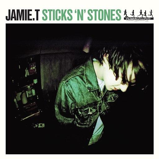 Jamie T альбом Sticks 'n' Stones EP