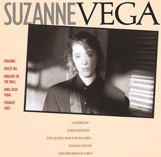 Suzanne Vega альбом Suzanne Vega