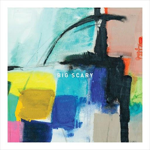 Big Scary альбом Vacation
