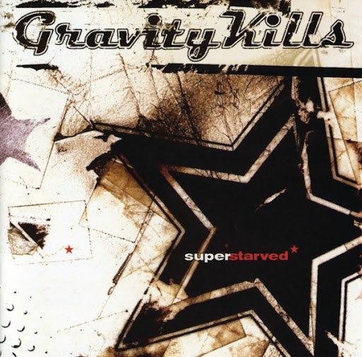 Gravity Kills альбом Superstarved