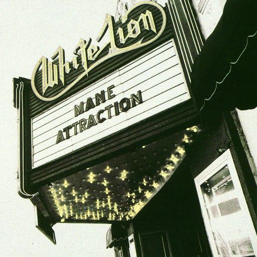 White Lion альбом Mane Attraction