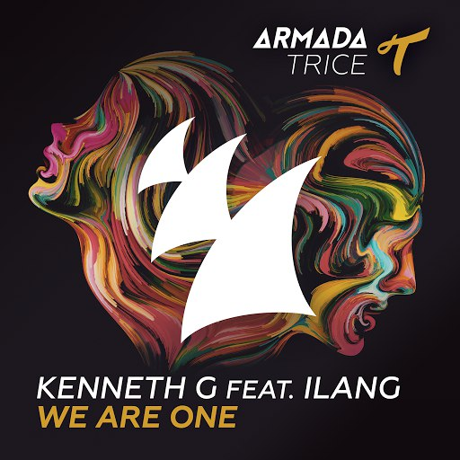 Kenneth G альбом We Are One