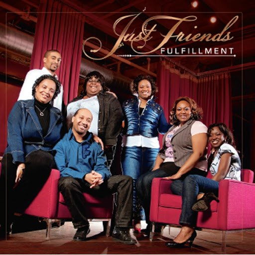 Just Friends альбом Fulfillment