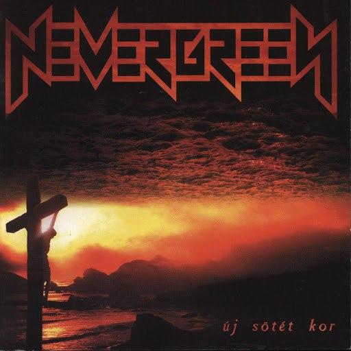 Nevergreen альбом Új sötét kor
