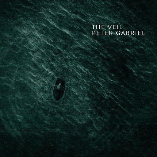Peter Gabriel альбом The Veil