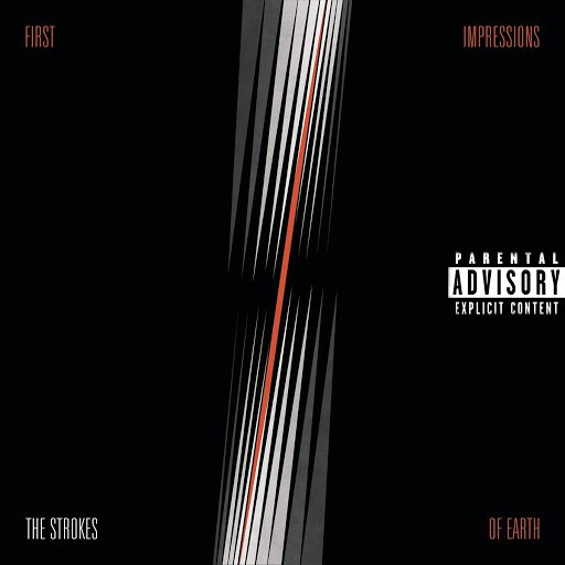 The Strokes альбом First Impressions Of Earth