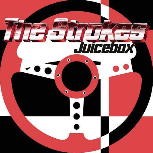 The Strokes альбом Juicebox