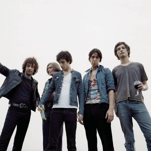 The Strokes альбом Is This It (Home Recording)