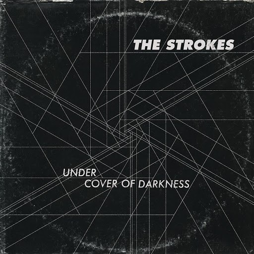 The Strokes альбом Under Cover Of Darkness