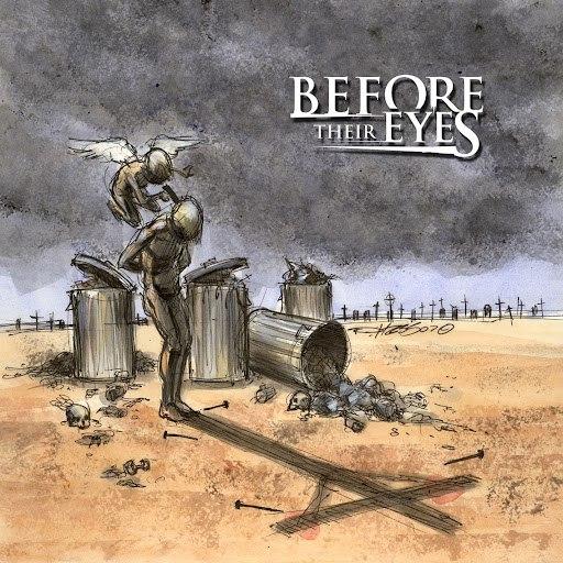 Before Their Eyes альбом Before Their Eyes