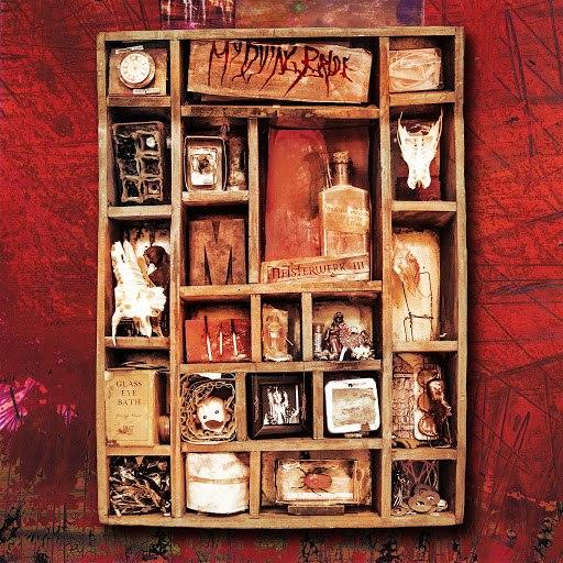 My Dying Bride альбом Meisterwerk III