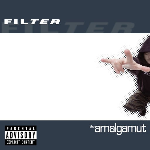 Filter альбом The Amalgamut
