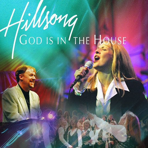 Hillsong United альбом God Is In The House