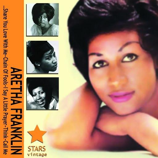Aretha Franklin альбом Aretha Franklin