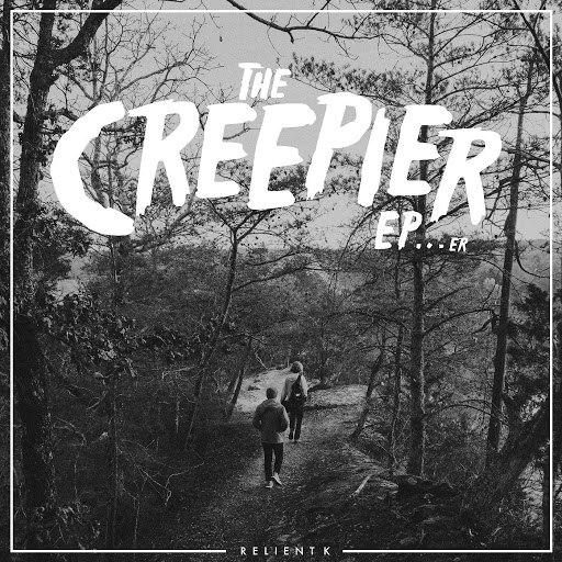 Relient K альбом The Creepier EP...Er