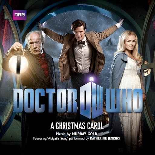Murray Gold альбом Doctor Who - A Christmas Carol (Original Television Soundtrack)