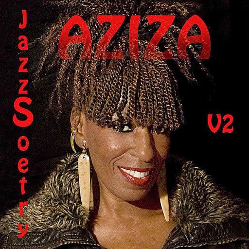 Азиза альбом JazzSoetry V2