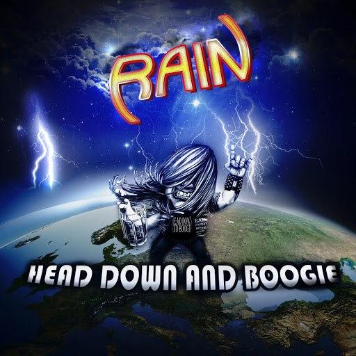 Rain альбом Head Down and Boogie