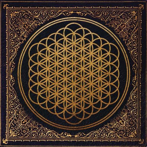 Bring Me The Horizon альбом Sempiternal (Deluxe)