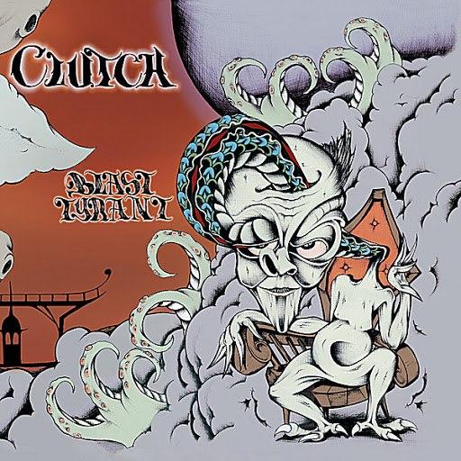 Clutch альбом Blast Tyrant