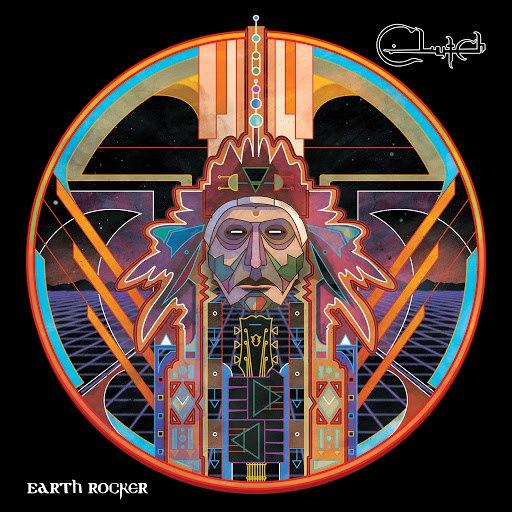 Clutch альбом Earth Rocker