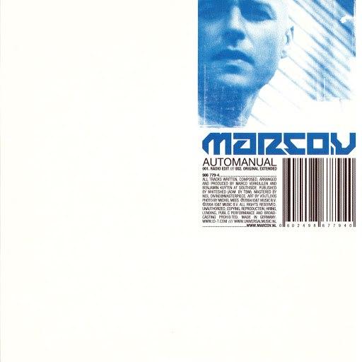 Marco V альбом Automanual