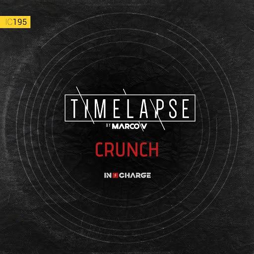 Marco V альбом Crunch (Timelapse Mix)