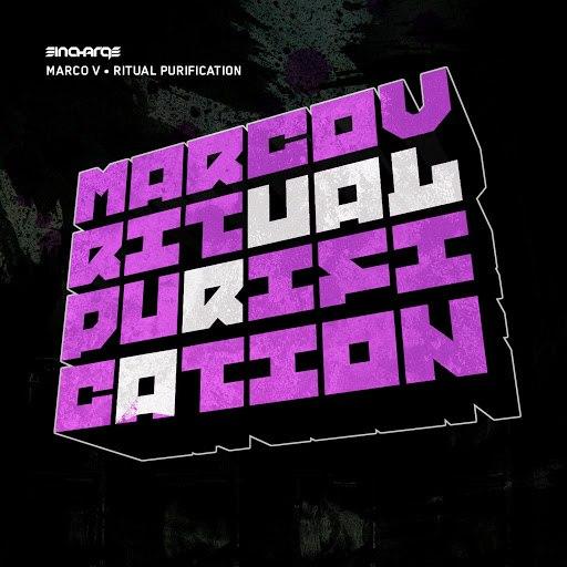 Marco V альбом Ritual Purificiation