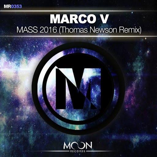 Marco V альбом MASS 2016 (Thomas Newson Remix)