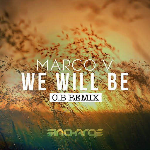 Marco V альбом We Will Be (O.B Remix)